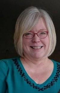 picture of Cathy Swarmer
